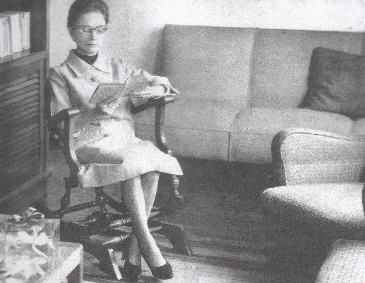 Henriqueta Lisboa: ressonâncias de uma leitura