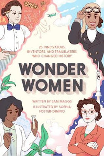 https://www.goodreads.com/book/show/28503941-wonder-women