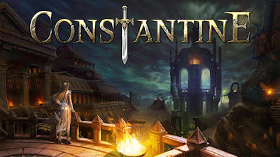 Constantine Mod v1.02 Apk Premium Unlimited Money Update Terbaru