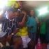 Vídeo emocionante mostra momento de comemoração por vitória de boxeador baiano