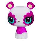 Littlest Pet Shop Pet Pairs Panda (#3121) Pet