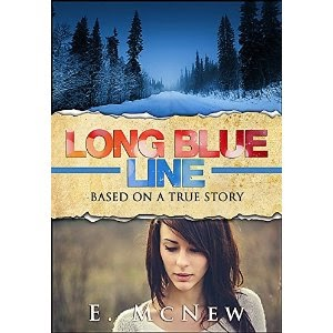 long blue line, e. mcnew, planned teenage pregnancy