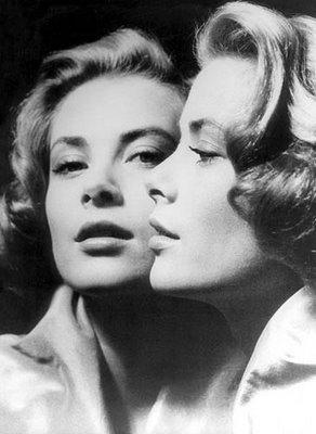 f27d465ee8 Une petite conne ambitieuse » osait naguère James Ellroy à propos de  Marilyn Monroe, un temps suggérée pour accompagner Rainier, d'ailleurs, par  Onassis, ...