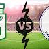 Trasmisión del partido Atlético Nacional vs Pasto EN VIVO ONLINE