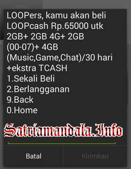 Promo Telkomsel Murah Akses *888#