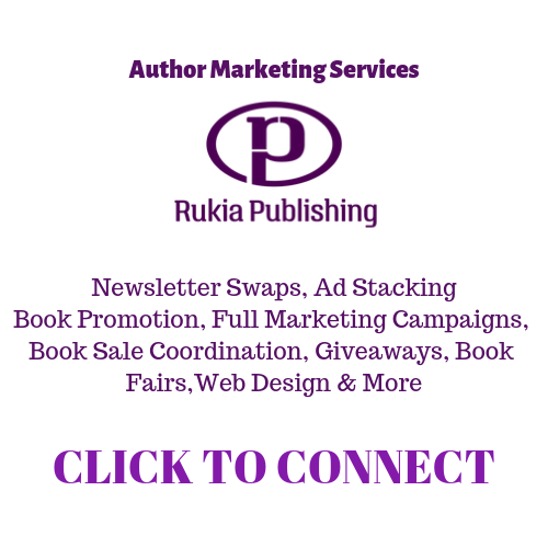 Meet In The Middle With Rukia Publishing