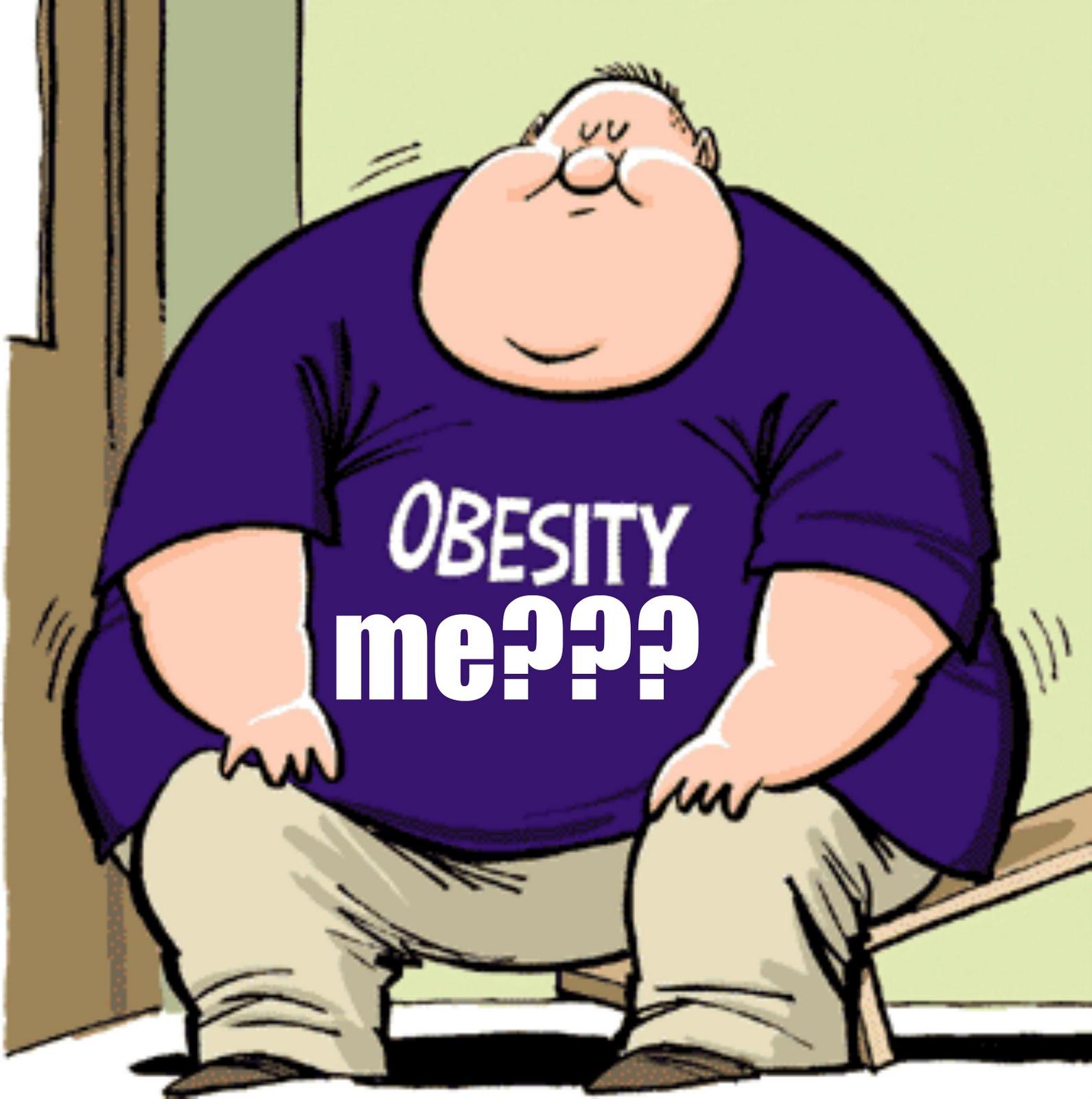 Biologi Obesitas