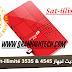 تحديث لجهاز Sat-illimité 3535 - 4545 - 5555 بتاريخ 2019 - 05 - 08