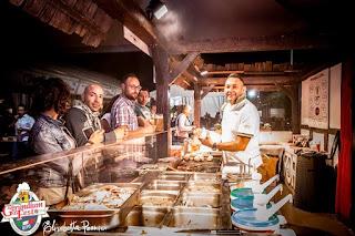 Gerundium Fest: la cucina e mille modi per vivere la serata