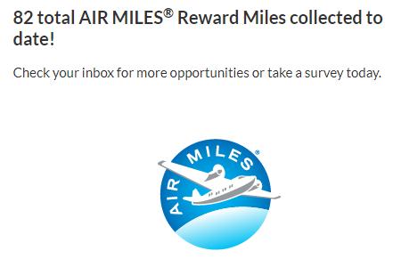 Free Air Miles