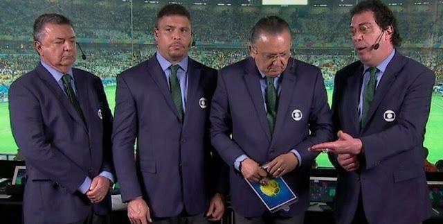 Globo tenta vender direitos da Copa América por R$ 20 milhões e emissoras recusam