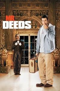Watch Mr. Deeds Online Free in HD