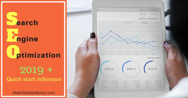 Search-engine-optimization-2019-quick-start