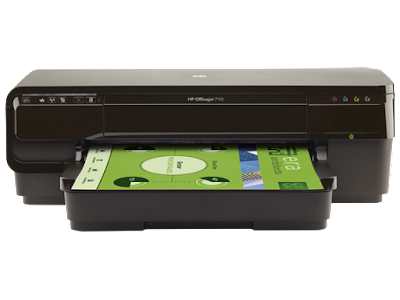 HP Officejet 7110 Printer Driver Download