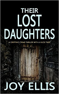 Their Lost Daughters Cover