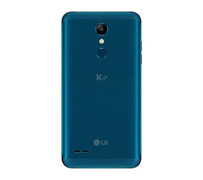سعر ومواصفات هاتف LG K11 Alpha بالصور والفيديو
