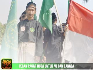 Peranan Pagar Nusa Untuk NU dan Bangsa | Infopagarnusa.com
