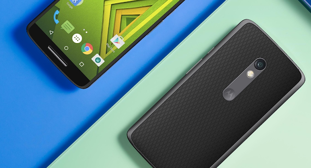 January security patch rolling out to the Moto X Play