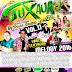 Cd (Mixado) Tuxaua (Melody 2016) Vol:11 - Daniel Cardoso