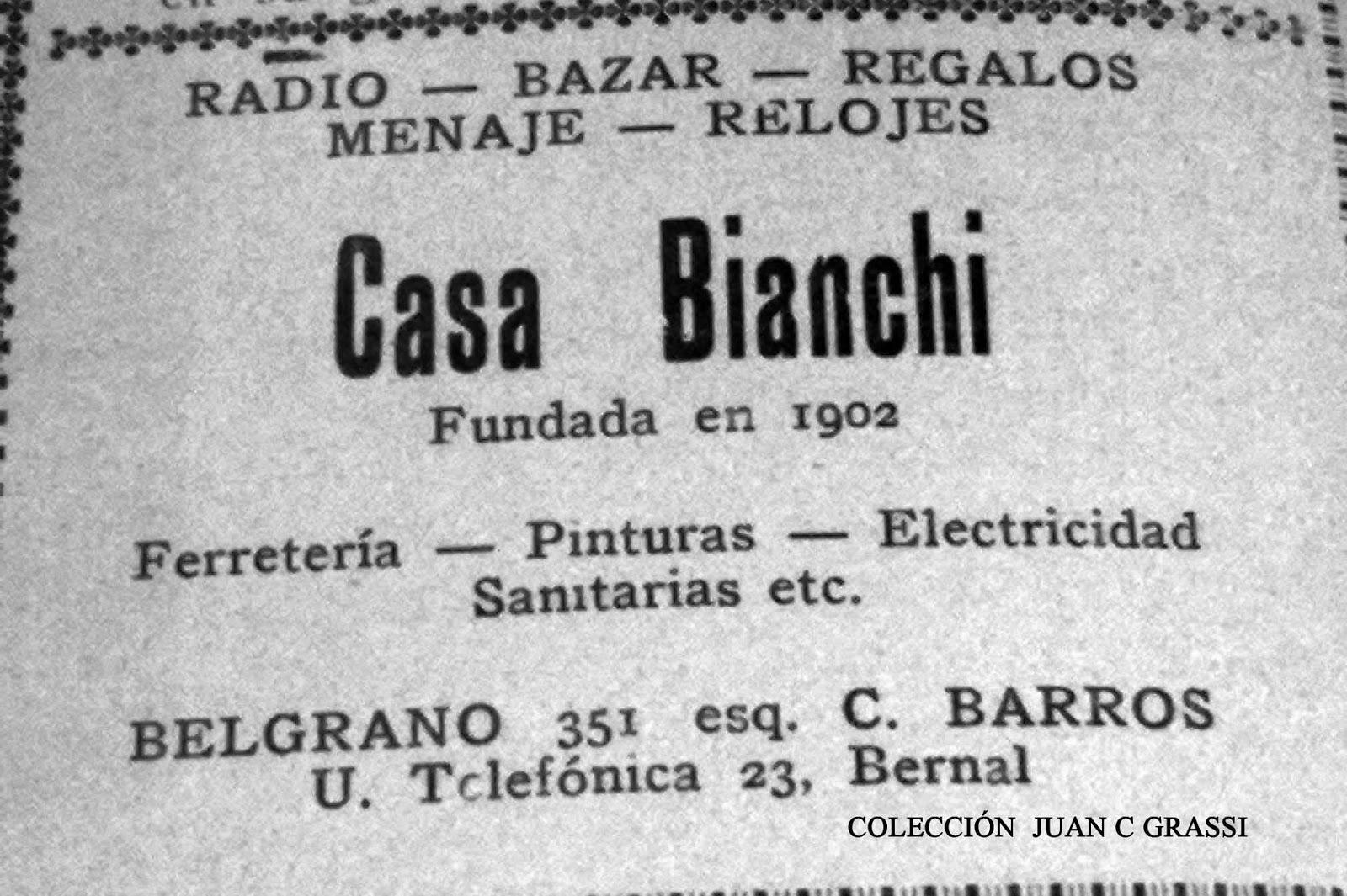 Resultado de imagen para Belgrano y Castro Barros,Bernal