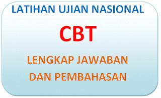 latihan-soal-ujian-nasional-CBT-dan-jawaban