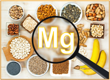 Foods Rich in Magnesium, How to cure magnesium deficiency naturally