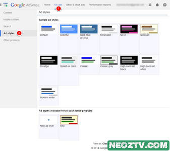 Tools For Google Adsense