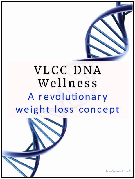 VLCC DNA Wellness – a revolutionary weight loss concept