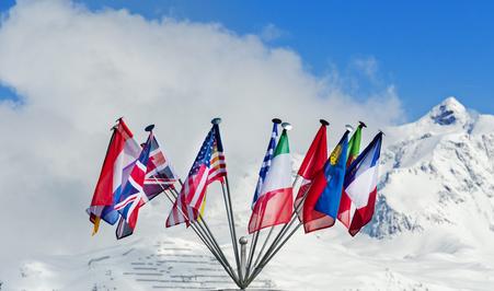 E-marketing international : guide pour les PME
