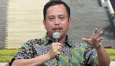 Ditetapkan Tersangka Korupsi e-KTP, Andi Narogong Digelandang ke KPK