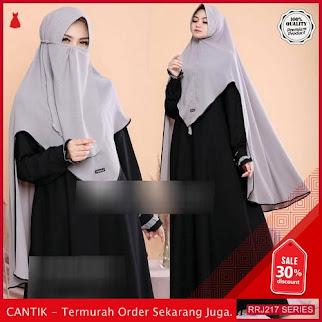 Jual RRJ217D109 Dress Muslim Jylo Wanita Syari Sf Terbaru BMGShop