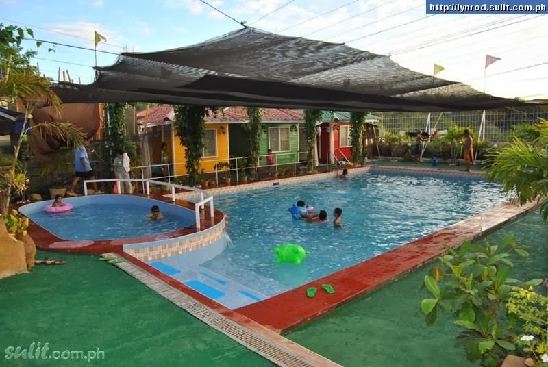 Rosalinda Private Resort In Antipolo Affordable Resort