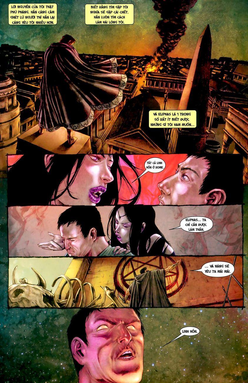 X-Men Necrosha chap 5 trang 39