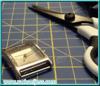 How to update an old watch