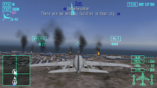 Download Ace Combat X Skies Of Deception CSO PSP For PC Full Version ZGASPC