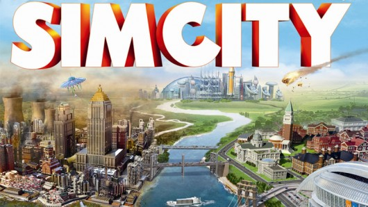 SIM CITY  5 High Compressed Pc Game