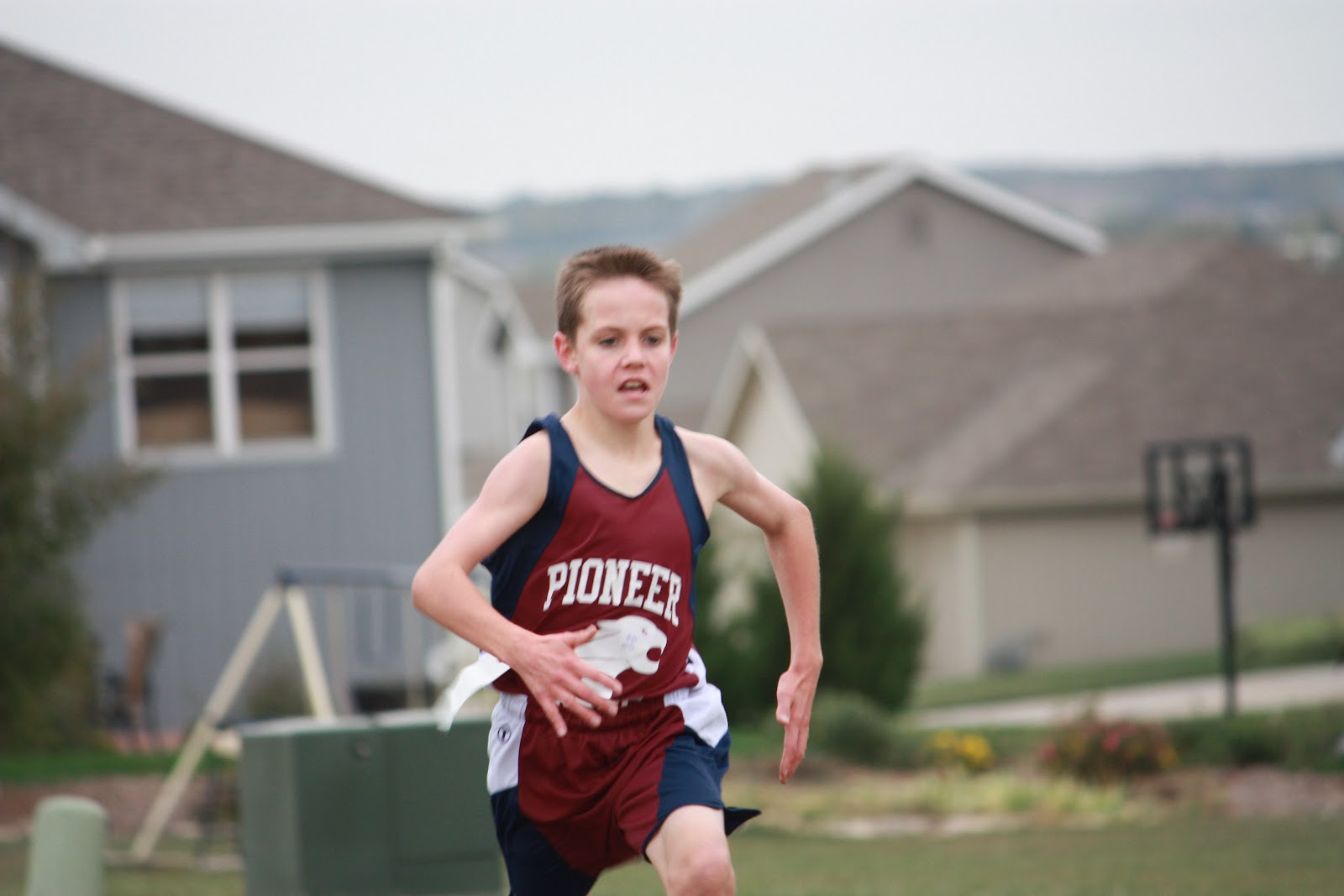 Pioneer Ridge Middle School Cross Country - PRXC: 2012 ...