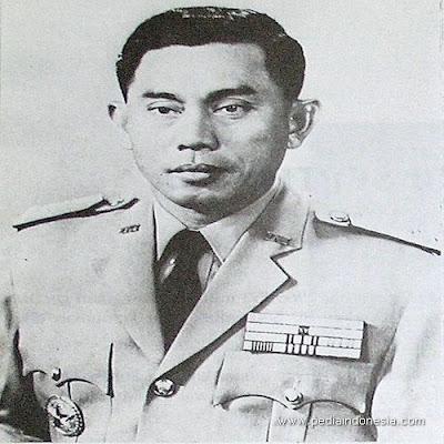 Ahmad Yani Pahlawan dari Provinsi Jawa Tengah