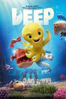 Sinopsis pemain genre Film Deep (2017)