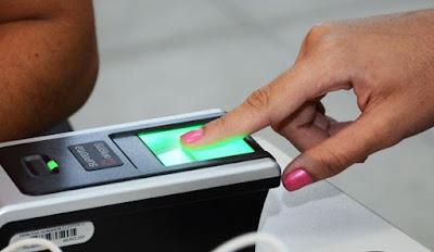 Cadastramento biométrico em Alagoinhas será feito até maio