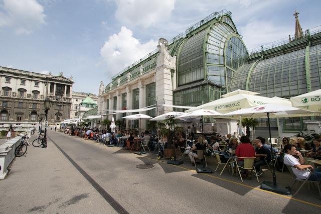 Burggarten-Vienna