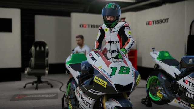 MotoGP 17 - Captura 3