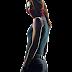 PNG Elektra (Daredevil, Elodie Yung, Demolidor, Netflix)