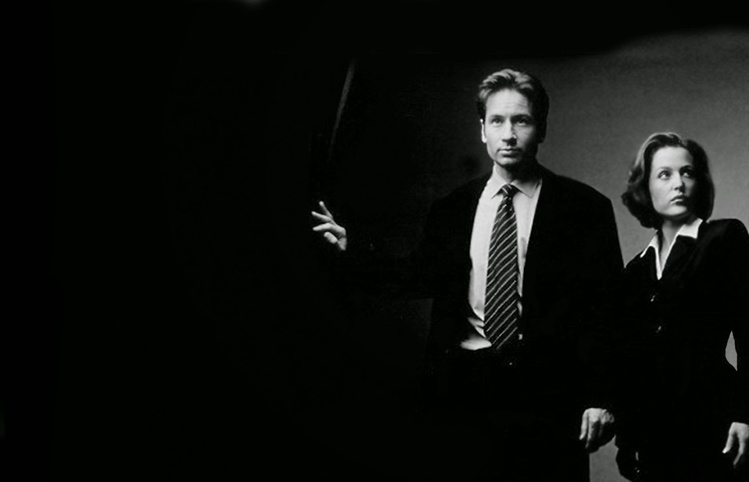 The X-Files returns to TV with 6 episodes