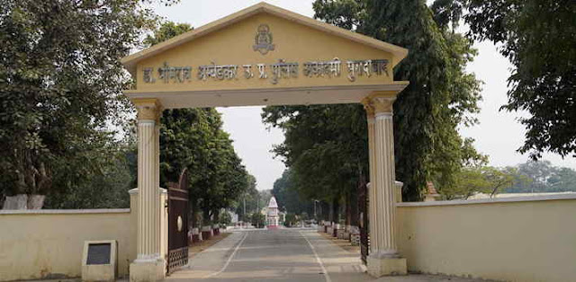 UP Police Constable Training Schedule  Police Constable Indoor, Outdoor Complete Training Schedule