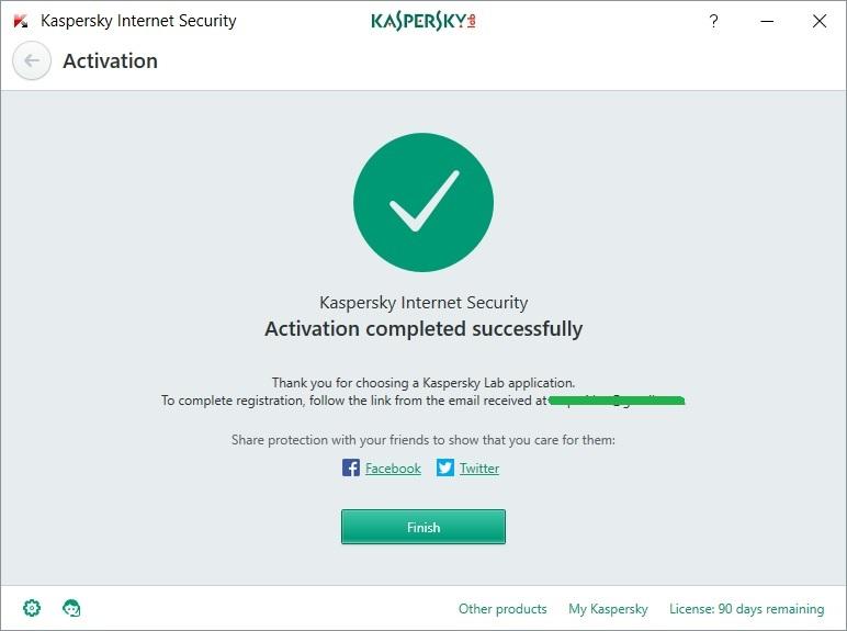 Kaspersky reset trial 2018 free download | Peatix