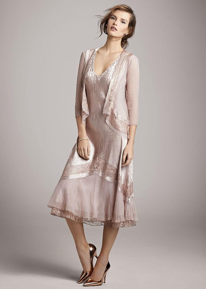 Vestidos modernos madre de la novia