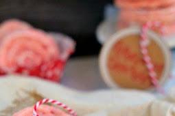 Peppermint Shortbread Cookies Recipe