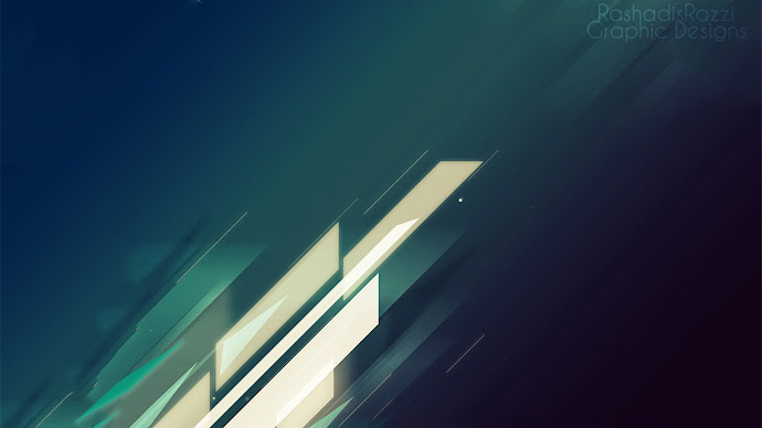 Wallpaper: Abstract Squares
