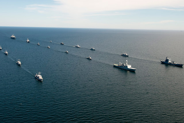 Ανατολική Μεσόγειος: Κοιτάσματα υπό τις κανονιοφόρους του 6ου στόλου;